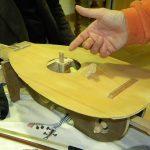 biennale des metiers d art facteur de clavecin